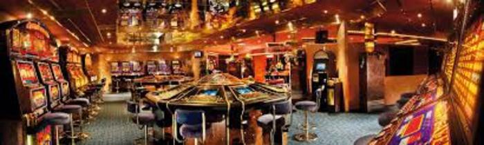 Casino BetrГјgen